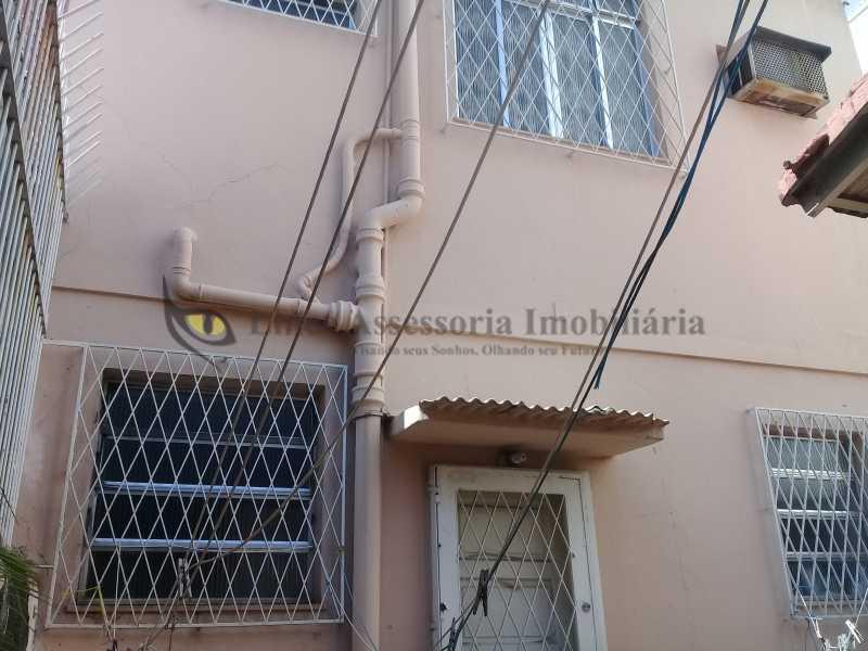 21 FUNDOSDACASA1.0 - Casa 3 quartos à venda Tijuca, Norte,Rio de Janeiro - R$ 750.000 - TACA30111 - 22