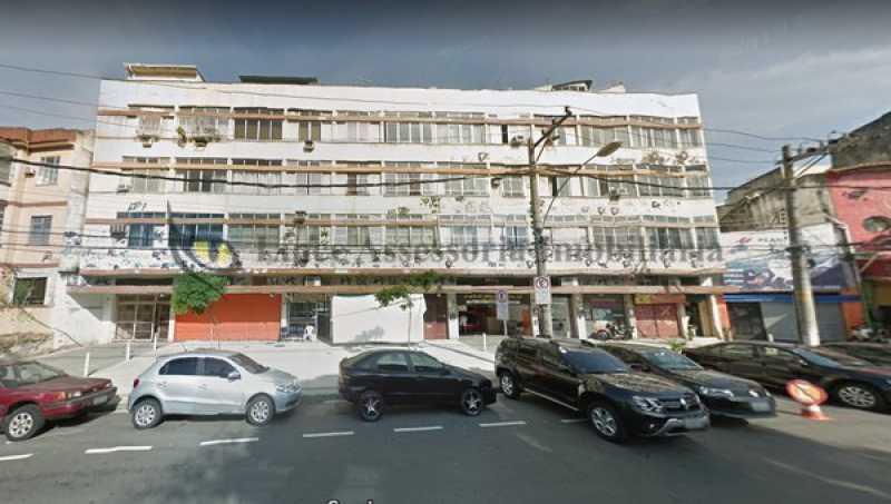 01 - Apartamento 3 quartos à venda Rio Comprido, Norte,Rio de Janeiro - R$ 330.000 - TAAP31280 - 24