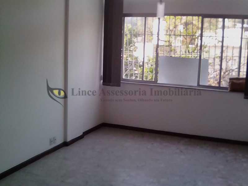 04. - Apartamento 3 quartos à venda Rio Comprido, Norte,Rio de Janeiro - R$ 330.000 - TAAP31280 - 3