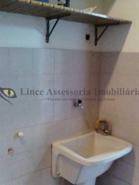 10. - Apartamento 3 quartos à venda Rio Comprido, Norte,Rio de Janeiro - R$ 330.000 - TAAP31280 - 9