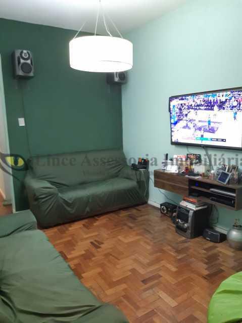 01 SALA 1. - Apartamento 2 quartos à venda Riachuelo, Norte,Rio de Janeiro - R$ 179.000 - TAAP22256 - 1