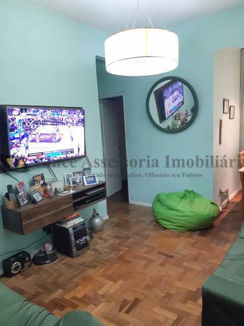 02 SALA 1.1. - Apartamento 2 quartos à venda Riachuelo, Norte,Rio de Janeiro - R$ 179.000 - TAAP22256 - 3