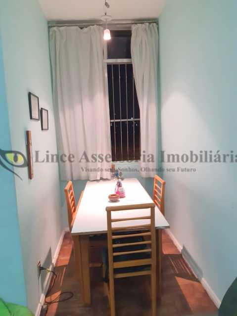 03 SALA 1.2. - Apartamento 2 quartos à venda Riachuelo, Norte,Rio de Janeiro - R$ 179.000 - TAAP22256 - 4