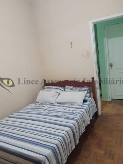 05 QUARTO 1. - Apartamento 2 quartos à venda Riachuelo, Norte,Rio de Janeiro - R$ 179.000 - TAAP22256 - 6