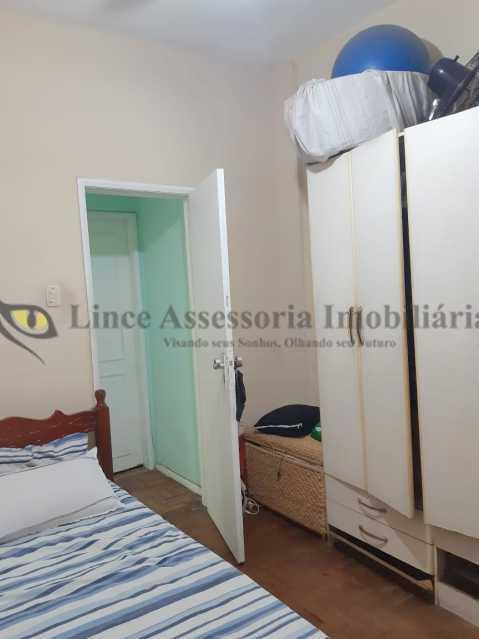 06 QUARTO 1.1. - Apartamento 2 quartos à venda Riachuelo, Norte,Rio de Janeiro - R$ 179.000 - TAAP22256 - 7