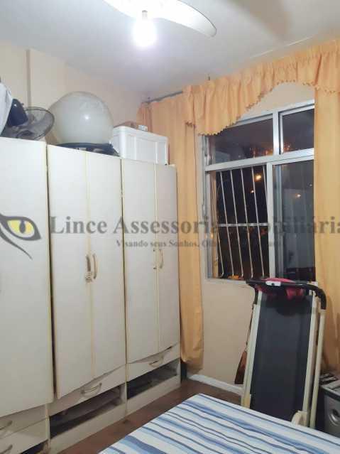 07 QUARTO 1.2. - Apartamento 2 quartos à venda Riachuelo, Norte,Rio de Janeiro - R$ 179.000 - TAAP22256 - 8