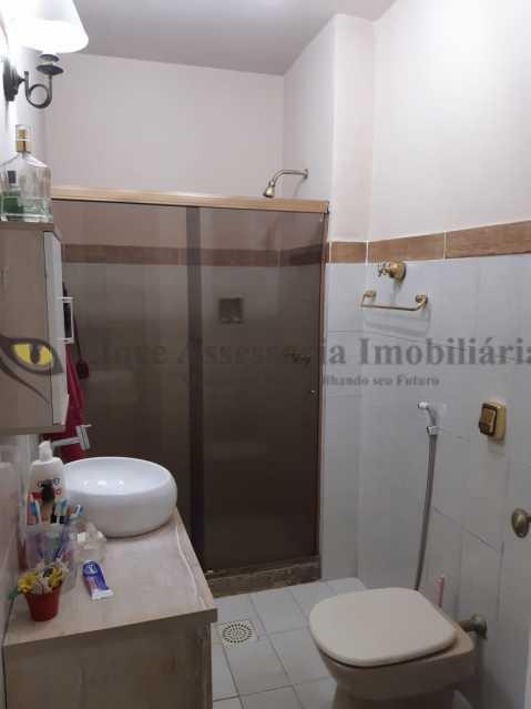 08 BANHEIRO SOCIAL 1. - Apartamento 2 quartos à venda Riachuelo, Norte,Rio de Janeiro - R$ 179.000 - TAAP22256 - 9