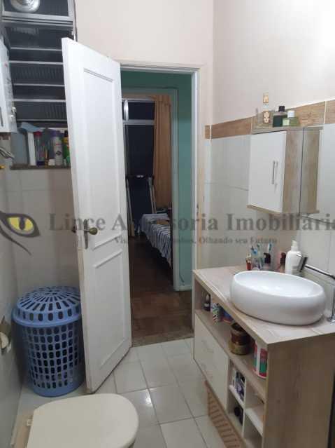 09 BANHEIRO SOCIAL 1.1. - Apartamento 2 quartos à venda Riachuelo, Norte,Rio de Janeiro - R$ 179.000 - TAAP22256 - 10