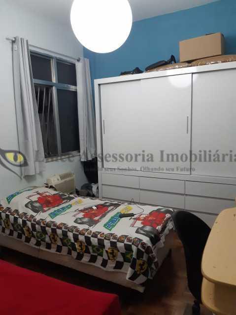 10  QUARTO 2. - Apartamento 2 quartos à venda Riachuelo, Norte,Rio de Janeiro - R$ 179.000 - TAAP22256 - 11