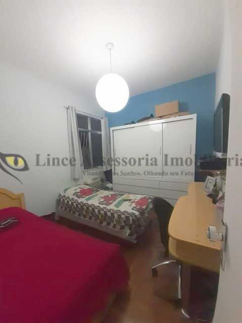 11 QUARTO 2.1. - Apartamento 2 quartos à venda Riachuelo, Norte,Rio de Janeiro - R$ 179.000 - TAAP22256 - 12