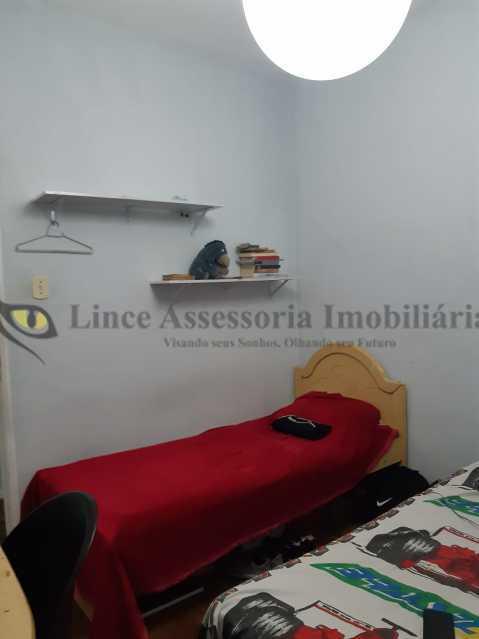 12 QUARTO 2.2. - Apartamento 2 quartos à venda Riachuelo, Norte,Rio de Janeiro - R$ 179.000 - TAAP22256 - 13