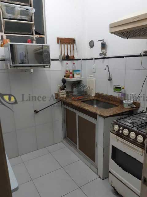 14 COZINHA 1.1. - Apartamento 2 quartos à venda Riachuelo, Norte,Rio de Janeiro - R$ 179.000 - TAAP22256 - 15