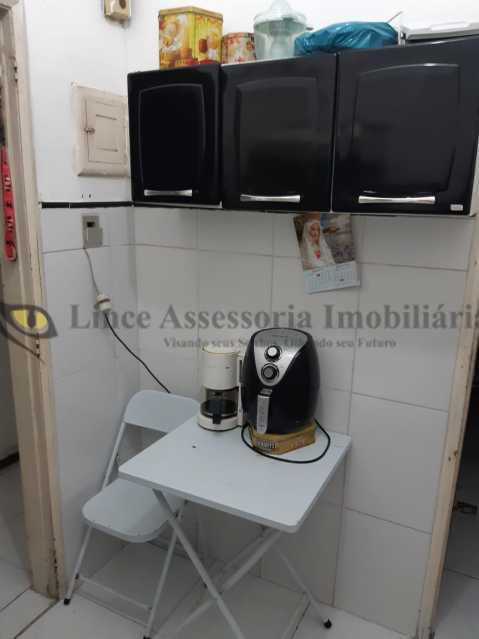 15 COZINHA 1.2. - Apartamento 2 quartos à venda Riachuelo, Norte,Rio de Janeiro - R$ 179.000 - TAAP22256 - 16