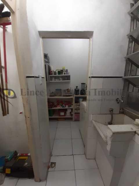 16 ÁREA DE SERVIÇO 1. - Apartamento 2 quartos à venda Riachuelo, Norte,Rio de Janeiro - R$ 179.000 - TAAP22256 - 17