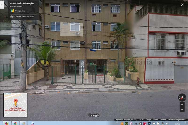 01 - Apartamento 2 quartos à venda Tijuca, Norte,Rio de Janeiro - R$ 225.000 - TAAP22259 - 1