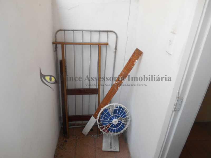 07 - Apartamento 2 quartos à venda Tijuca, Norte,Rio de Janeiro - R$ 225.000 - TAAP22259 - 8