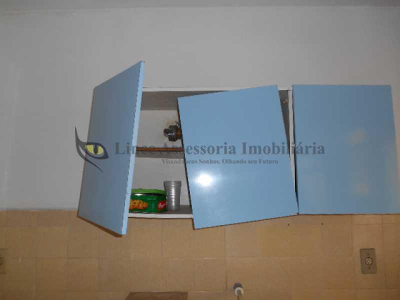 17 - Apartamento 2 quartos à venda Tijuca, Norte,Rio de Janeiro - R$ 225.000 - TAAP22259 - 18