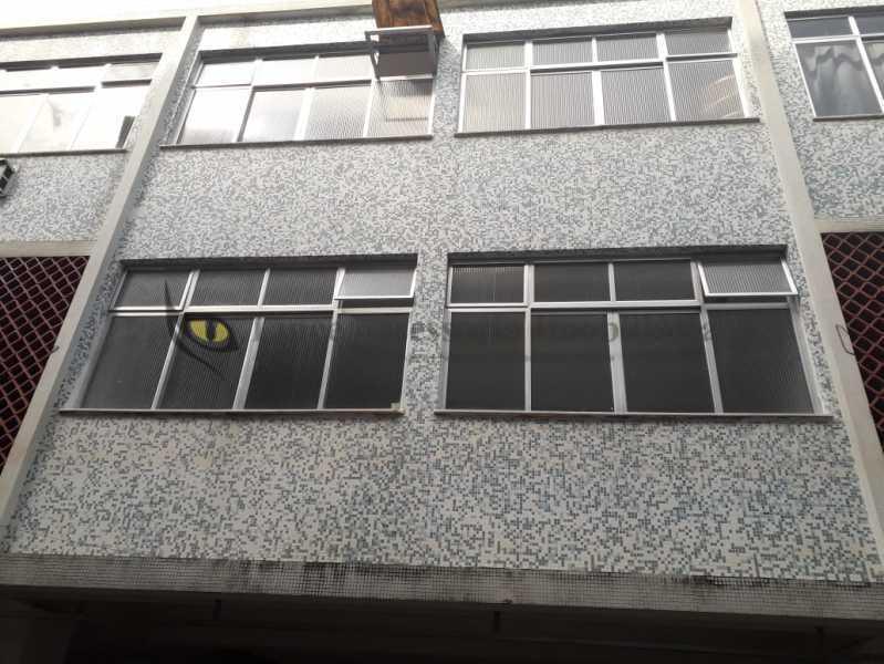 01 - Casa em Condomínio 3 quartos à venda Rio Comprido, Norte,Rio de Janeiro - R$ 630.000 - TACN30013 - 1