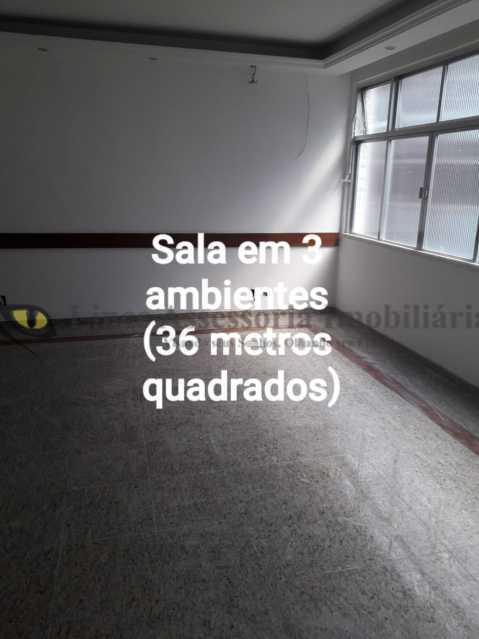 03 - Casa em Condomínio 3 quartos à venda Rio Comprido, Norte,Rio de Janeiro - R$ 630.000 - TACN30013 - 4