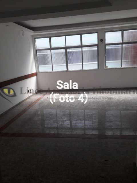 06 - Casa em Condomínio 3 quartos à venda Rio Comprido, Norte,Rio de Janeiro - R$ 630.000 - TACN30013 - 7