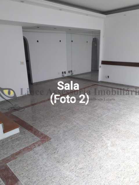 08 - Casa em Condomínio 3 quartos à venda Rio Comprido, Norte,Rio de Janeiro - R$ 630.000 - TACN30013 - 9