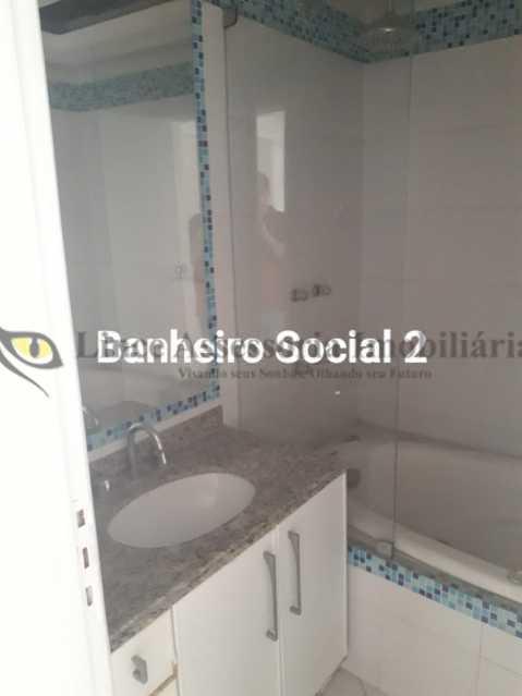 09 - Casa em Condomínio 3 quartos à venda Rio Comprido, Norte,Rio de Janeiro - R$ 630.000 - TACN30013 - 10