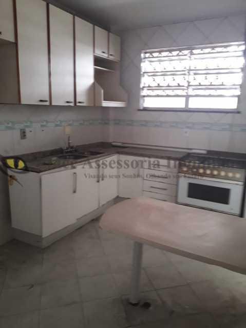 10 - Casa em Condomínio 3 quartos à venda Rio Comprido, Norte,Rio de Janeiro - R$ 630.000 - TACN30013 - 11