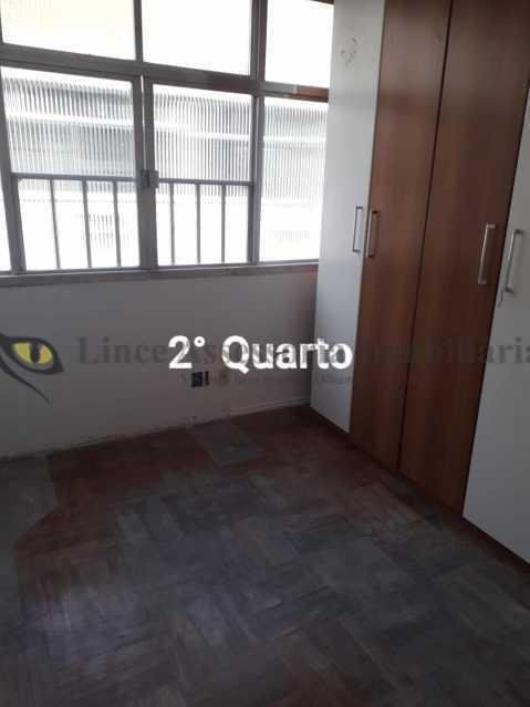 11 - Casa em Condomínio 3 quartos à venda Rio Comprido, Norte,Rio de Janeiro - R$ 630.000 - TACN30013 - 12