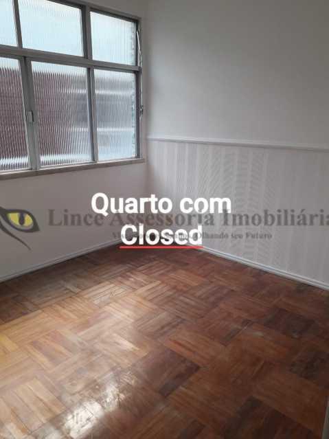 13 - Casa em Condomínio 3 quartos à venda Rio Comprido, Norte,Rio de Janeiro - R$ 630.000 - TACN30013 - 14