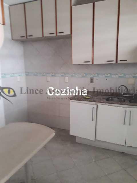 17 - Casa em Condomínio 3 quartos à venda Rio Comprido, Norte,Rio de Janeiro - R$ 630.000 - TACN30013 - 18
