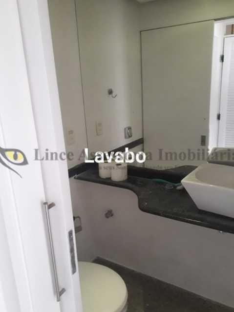 19 - Casa em Condomínio 3 quartos à venda Rio Comprido, Norte,Rio de Janeiro - R$ 630.000 - TACN30013 - 20
