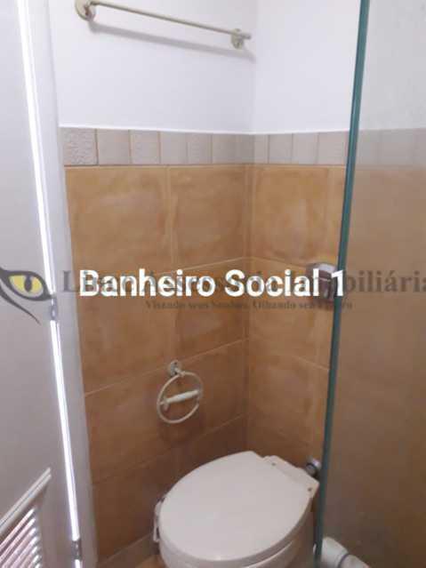 20 - Casa em Condomínio 3 quartos à venda Rio Comprido, Norte,Rio de Janeiro - R$ 630.000 - TACN30013 - 21