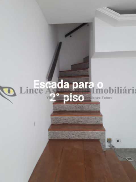 21 - Casa em Condomínio 3 quartos à venda Rio Comprido, Norte,Rio de Janeiro - R$ 630.000 - TACN30013 - 22