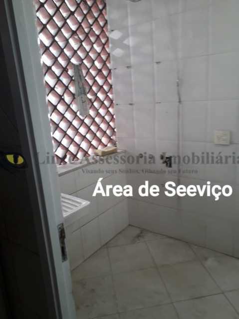 22 - Casa em Condomínio 3 quartos à venda Rio Comprido, Norte,Rio de Janeiro - R$ 630.000 - TACN30013 - 23