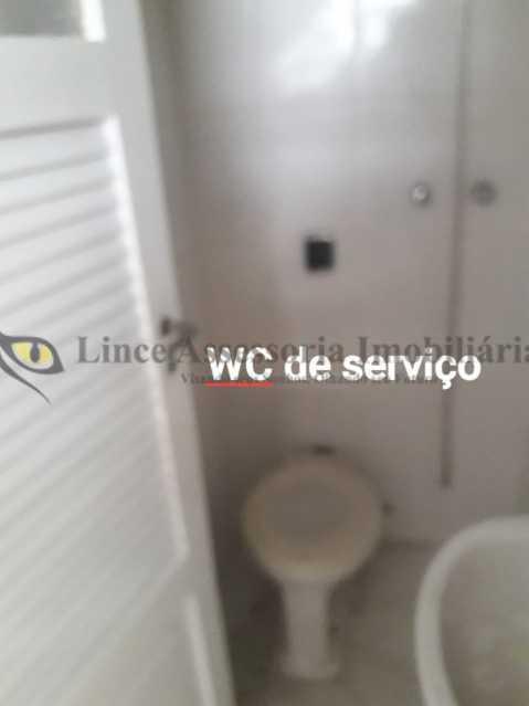 23 - Casa em Condomínio 3 quartos à venda Rio Comprido, Norte,Rio de Janeiro - R$ 630.000 - TACN30013 - 24