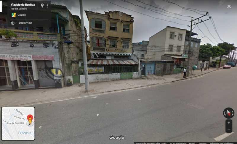 00 - Apartamento 2 quartos à venda Benfica, Rio de Janeiro - R$ 235.000 - TAAP22265 - 1