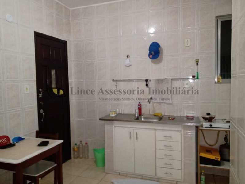 09 - Apartamento 2 quartos à venda Benfica, Rio de Janeiro - R$ 235.000 - TAAP22265 - 11