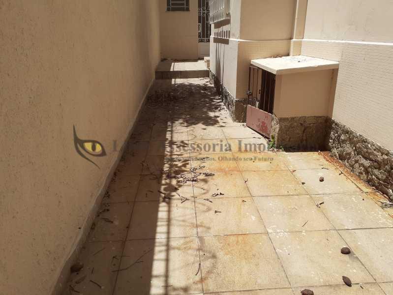 area externa1.1 - Casa 5 quartos à venda Tijuca, Norte,Rio de Janeiro - R$ 2.100.000 - TACA50021 - 24