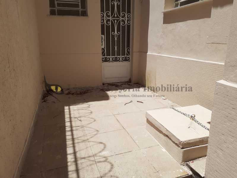 area externa1.2 - Casa 5 quartos à venda Tijuca, Norte,Rio de Janeiro - R$ 2.100.000 - TACA50021 - 25