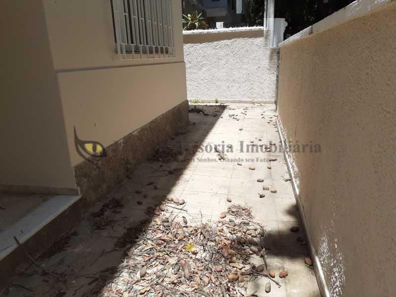 area externa1.3 - Casa 5 quartos à venda Tijuca, Norte,Rio de Janeiro - R$ 2.100.000 - TACA50021 - 26