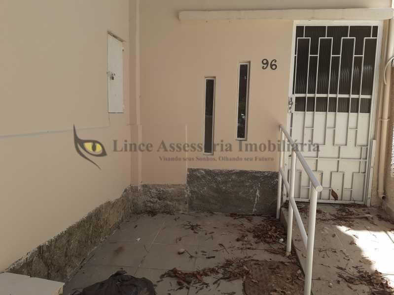 area externa1.4 - Casa 5 quartos à venda Tijuca, Norte,Rio de Janeiro - R$ 2.100.000 - TACA50021 - 27
