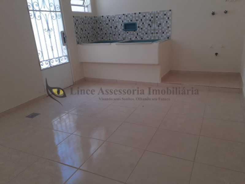 area serviço - Casa 5 quartos à venda Tijuca, Norte,Rio de Janeiro - R$ 2.100.000 - TACA50021 - 28