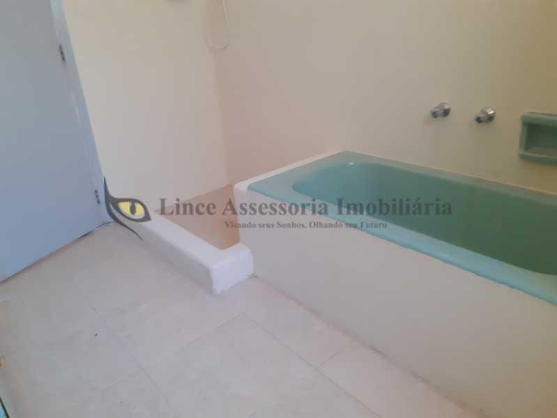 banheiro social1.2 - Casa 5 quartos à venda Tijuca, Norte,Rio de Janeiro - R$ 2.100.000 - TACA50021 - 12