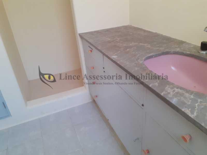 banheiro suite - Casa 5 quartos à venda Tijuca, Norte,Rio de Janeiro - R$ 2.100.000 - TACA50021 - 13