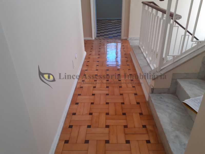 circulação1.1 - Casa 5 quartos à venda Tijuca, Norte,Rio de Janeiro - R$ 2.100.000 - TACA50021 - 8