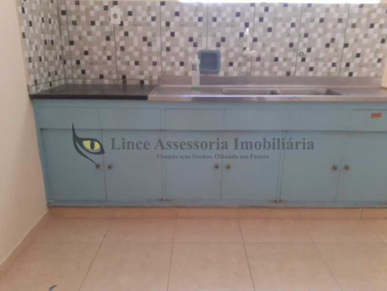 cozinha - Casa 5 quartos à venda Tijuca, Norte,Rio de Janeiro - R$ 2.100.000 - TACA50021 - 23