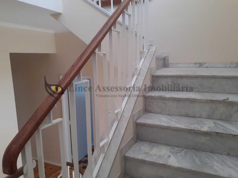 escada para terceiro piso - Casa 5 quartos à venda Tijuca, Norte,Rio de Janeiro - R$ 2.100.000 - TACA50021 - 30