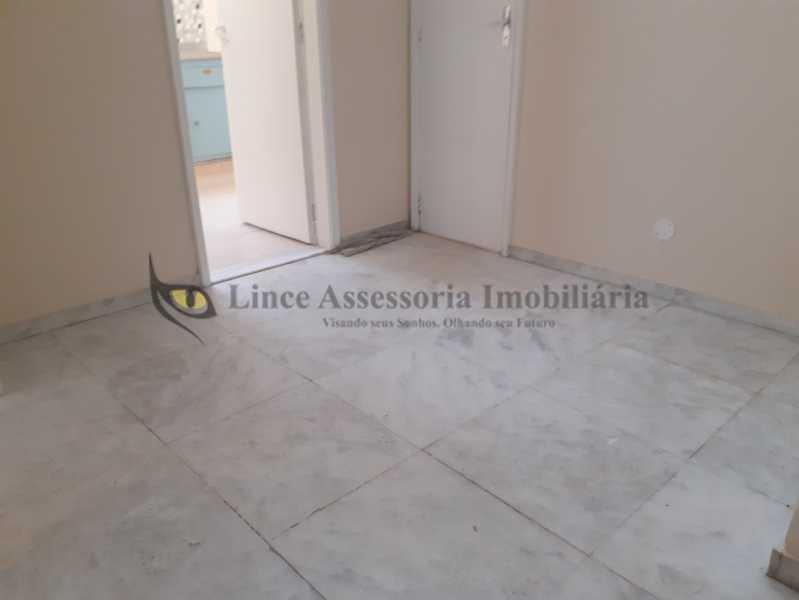 hall - Casa 5 quartos à venda Tijuca, Norte,Rio de Janeiro - R$ 2.100.000 - TACA50021 - 9