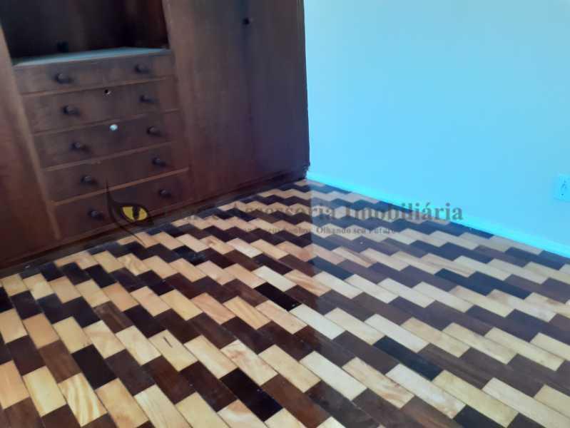 quarto1.2 - Casa 5 quartos à venda Tijuca, Norte,Rio de Janeiro - R$ 2.100.000 - TACA50021 - 15