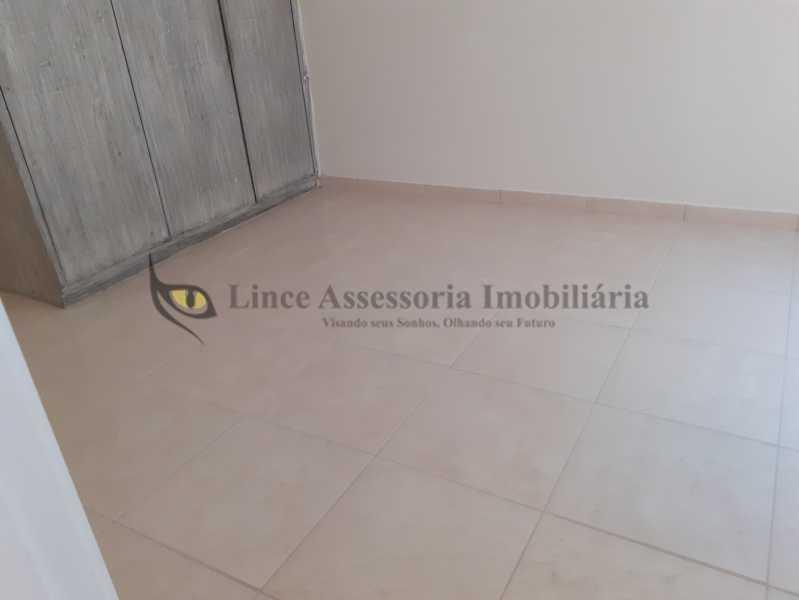 quarto2.1 - Casa 5 quartos à venda Tijuca, Norte,Rio de Janeiro - R$ 2.100.000 - TACA50021 - 16